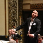Kevin Rhodes Symphonic Conductor - Opera, Symphony, Ballet