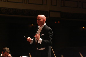 Kevin Rhodes Symphonic Conductor - Opera, Symphony, Ballet